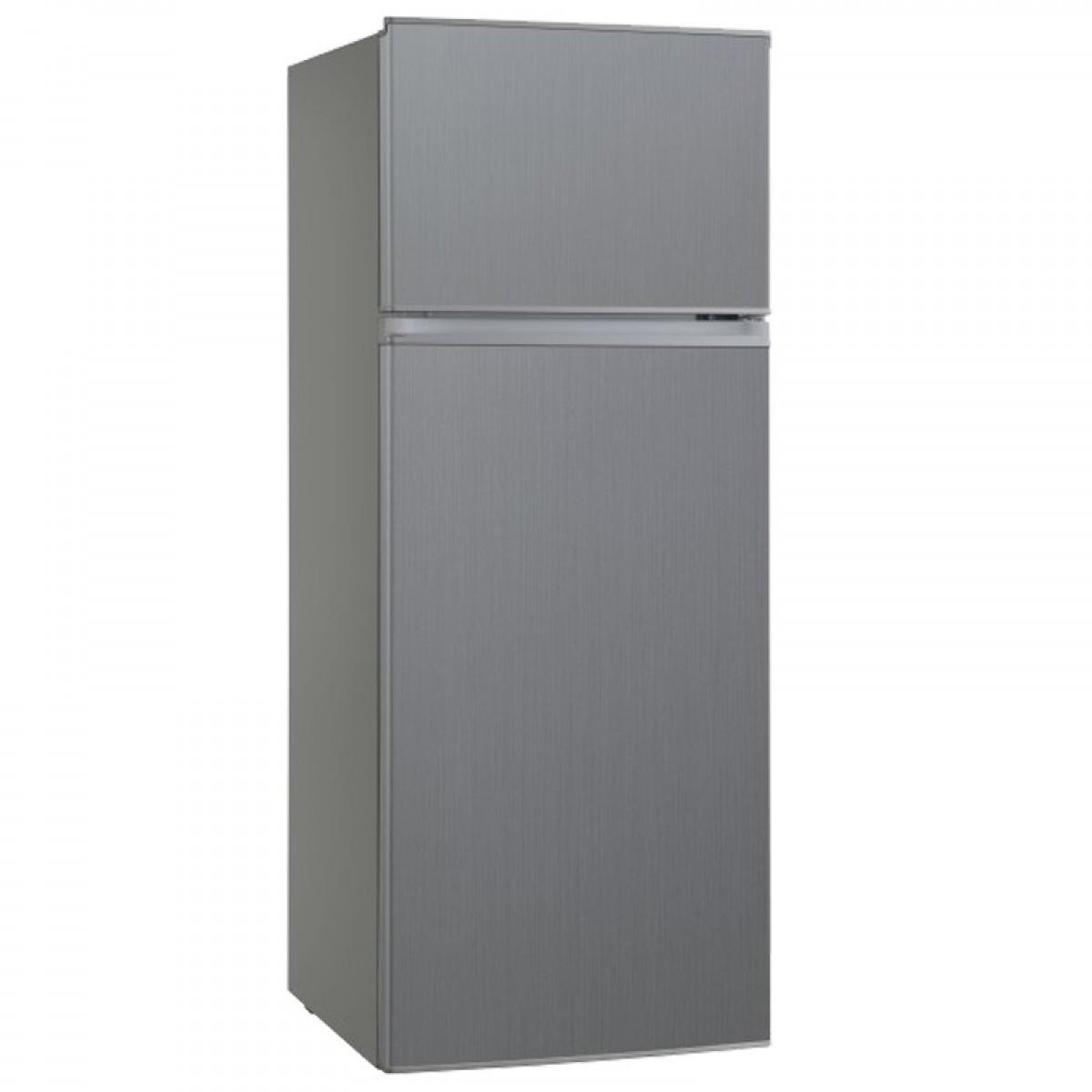 MIDEA - Réfrigérateur HD-312FS defrost 350L - Silver prix tunisie