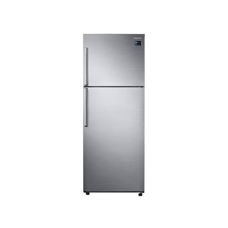 SAMSUNG - Réfrigérateur RT50K5152SP Twin Cooling Plus 384L Silver prix tunisie