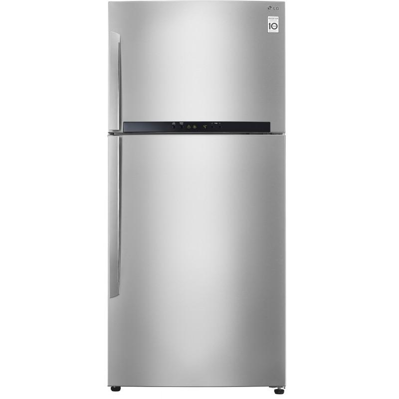 LG - Réfrigérateur INVERTER No Frost 700L / Silver prix tunisie