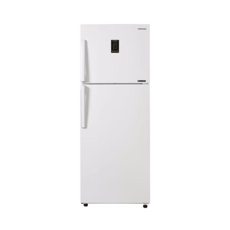 SAMSUNG - Réfrigérateur RT50K5452WW Twin Cooling Plus 500L avec Afficheur - Blanc prix tunisie
