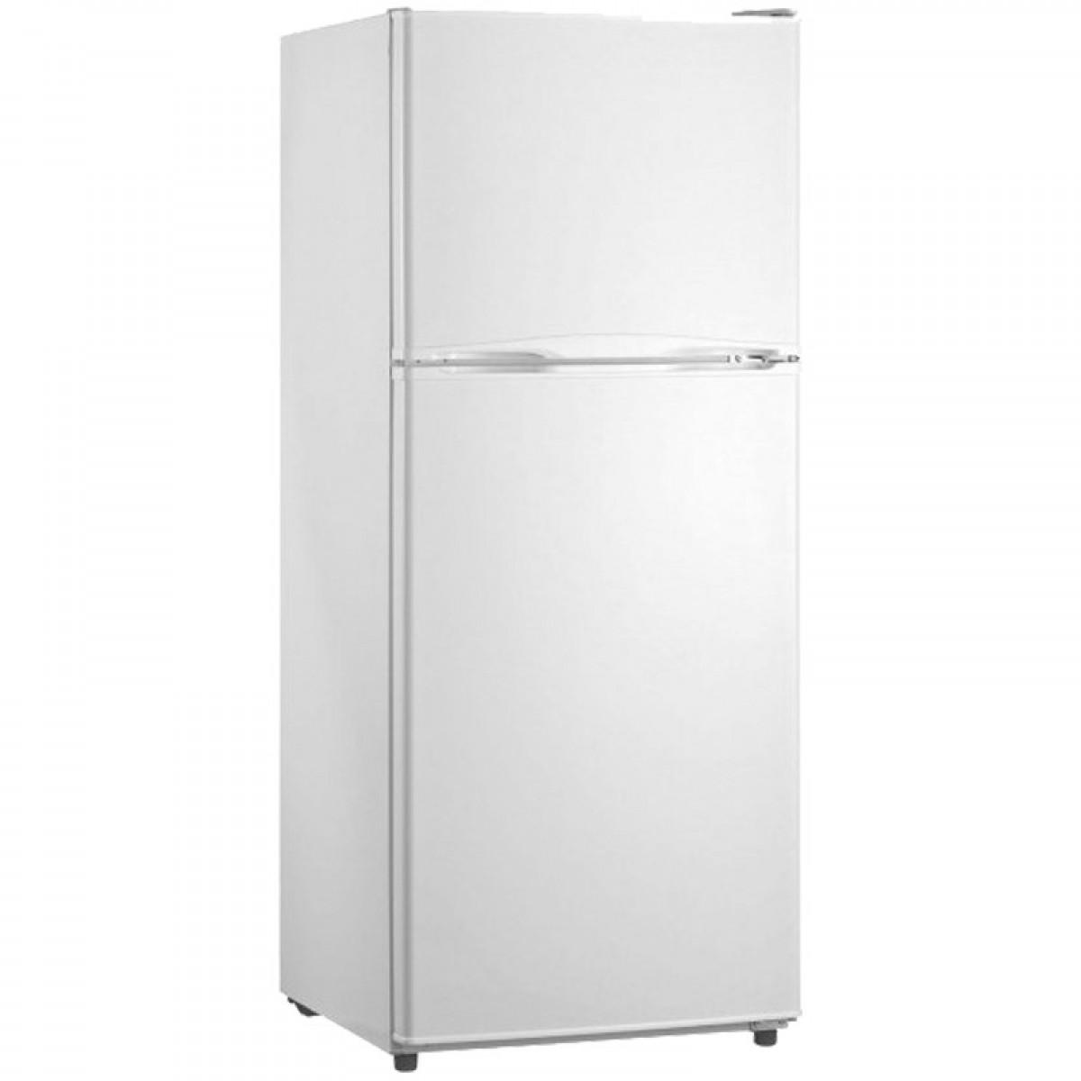 MIDEA - Réfrigérateur HD-312FW defrost 350 Litres - Blanc prix tunisie