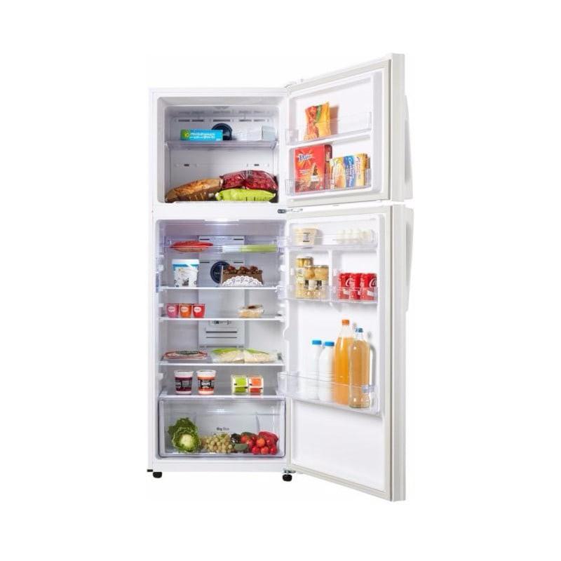 SAMSUNG - Réfrigérateur RT44 avec afficheur Twin Cooling Plus - 440L prix tunisie