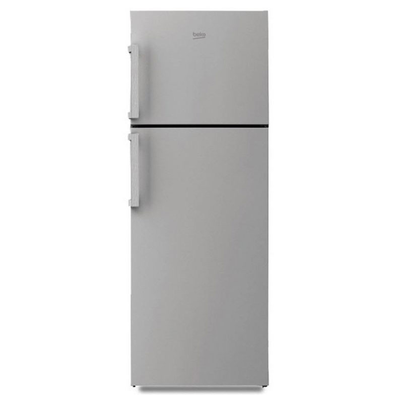 BEKO - Réfrigérateur RDNE390M21S 390L Silver prix tunisie