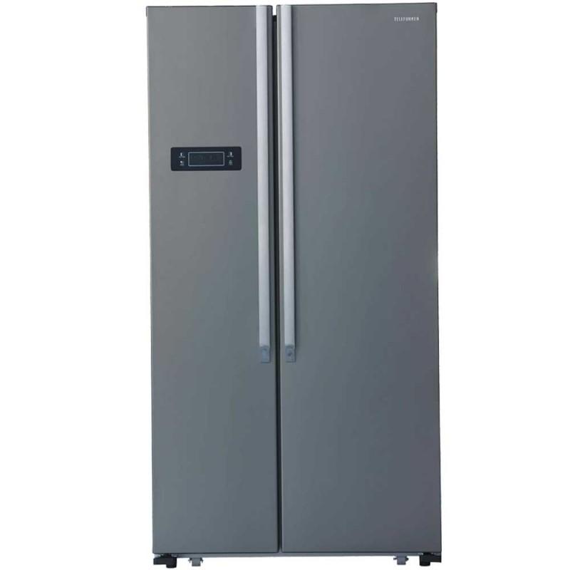 TELEFUNKEN - Réfrigérateur SIDE BY SIDE 562 LITRES NOFROST - TLF2-66 prix tunisie
