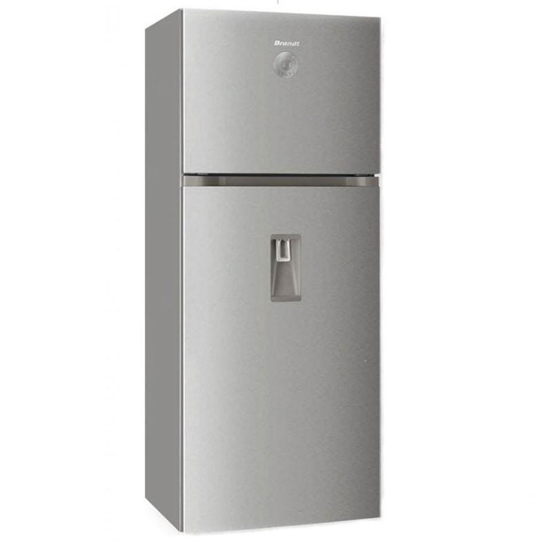 Brandt - Réfrigérateur BD4712NW 480 LITRES NOFROST  prix tunisie