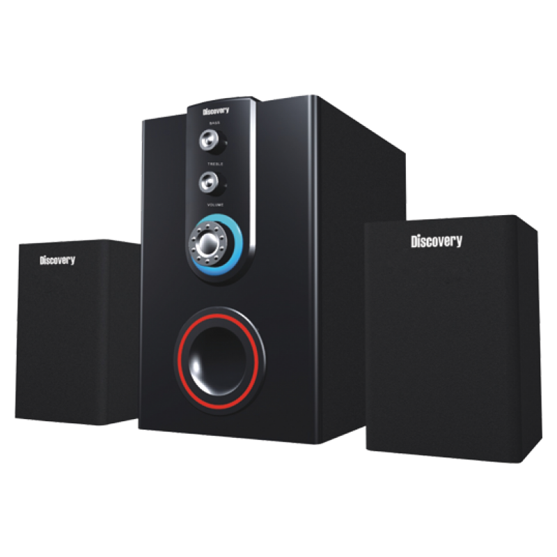 DISCOVERY - Subwoofer DSP-671 prix tunisie