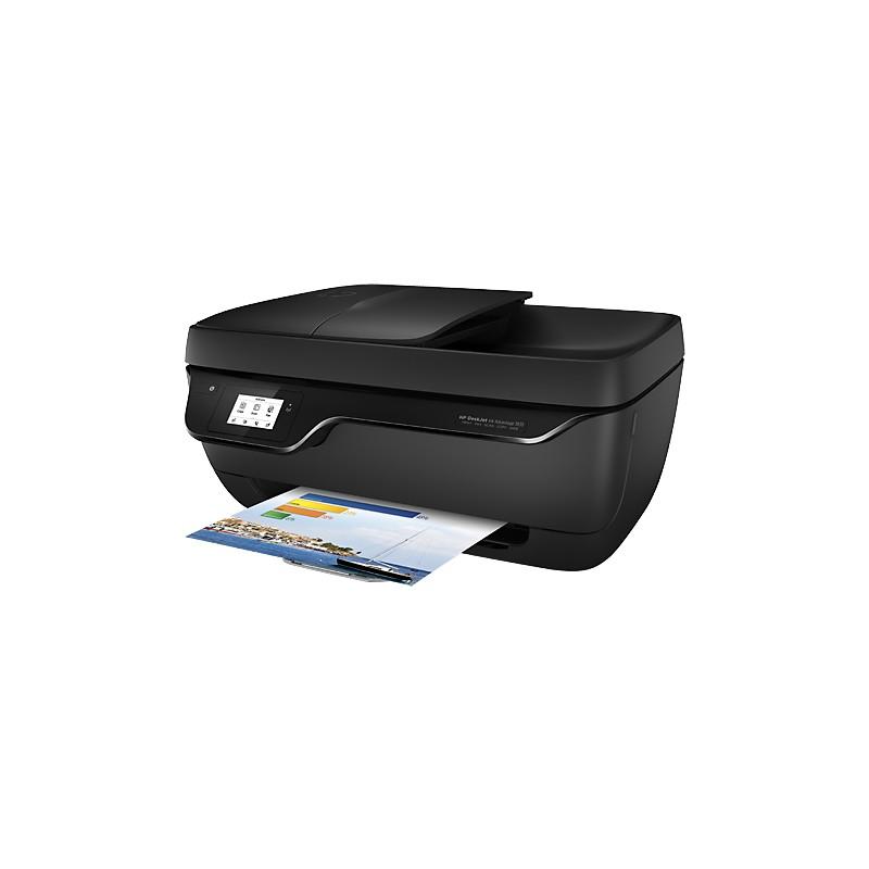 HP - tout-en-un DeskJet Ink Advantage 3835 prix tunisie
