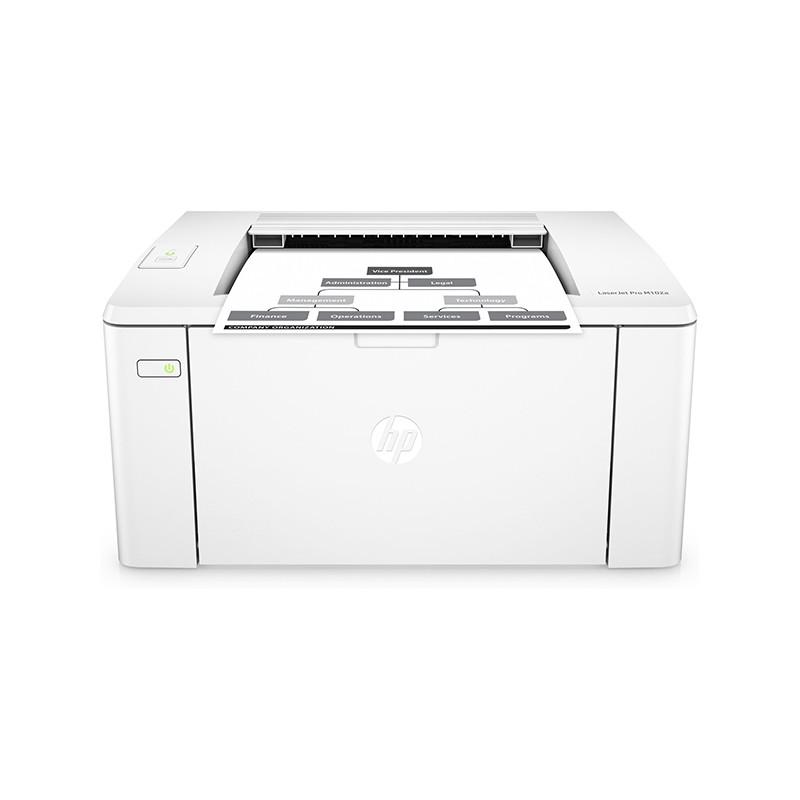 HP - LaserJet Pro M102a Monochrome - G3Q34A prix tunisie