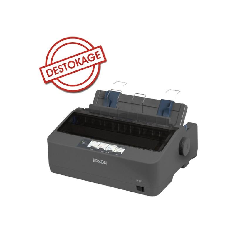 EPSON - LX-350 - C11CC24031 prix tunisie
