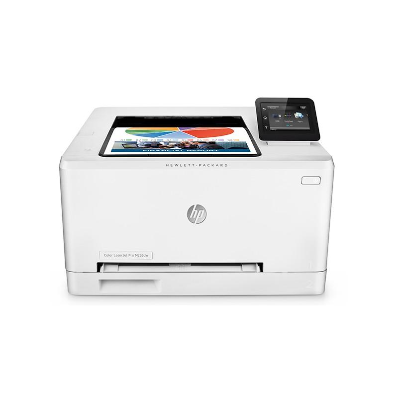HP - Color LaserJet Pro M252dw - B4A22A prix tunisie