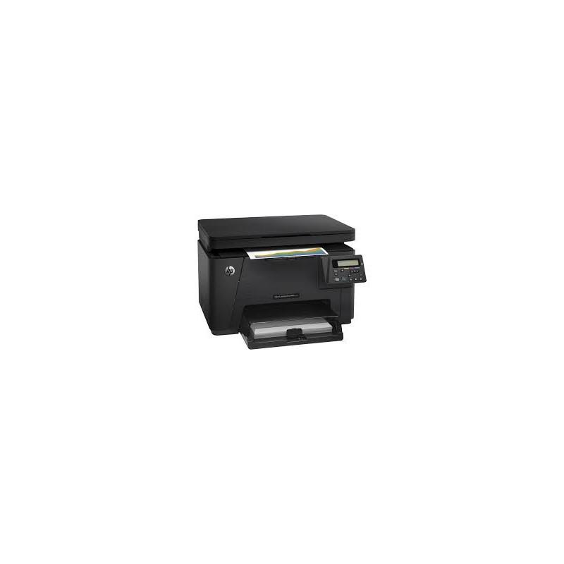 HP - Multifonction LaserJet Pro HP M176n Couleur CF547A prix tunisie