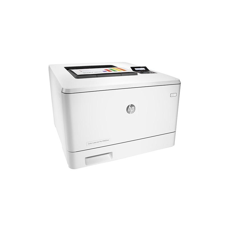 HP - Color LaserJet Pro M452nw - CF388A prix tunisie