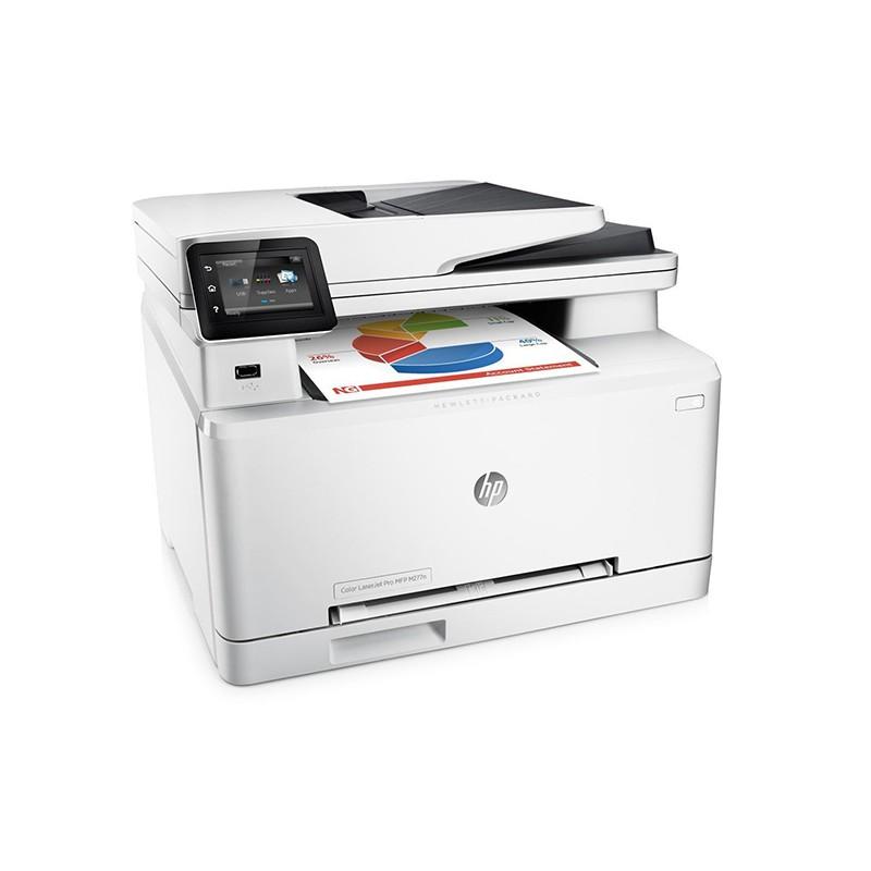 HP - Color LaserJet Pro M277n Réseau - B3Q10A prix tunisie