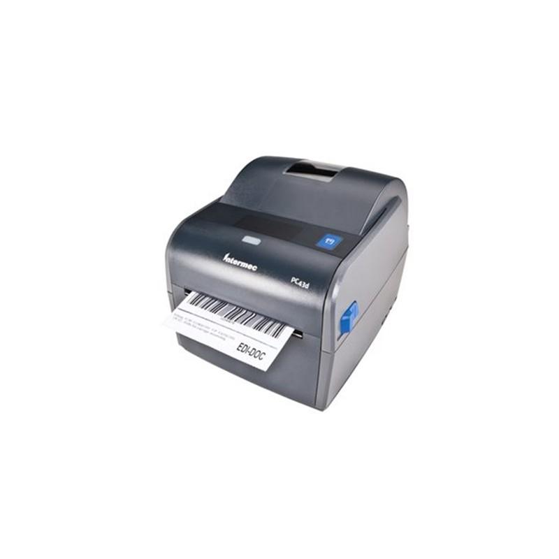 INTERMEC - IMPRIMANTE CODE A BARRE PC43/LCD - PC43DA00000202 prix tunisie