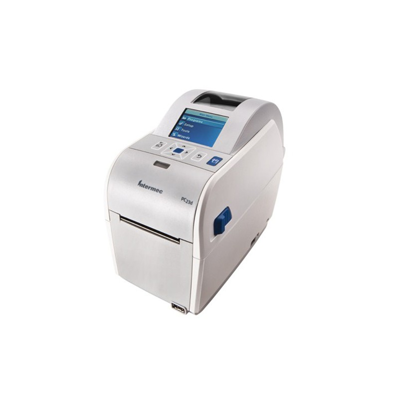 INTERMEC IMPRIMANTE CODE A BARRE PC23D|LCD - PC23DA0010022 2