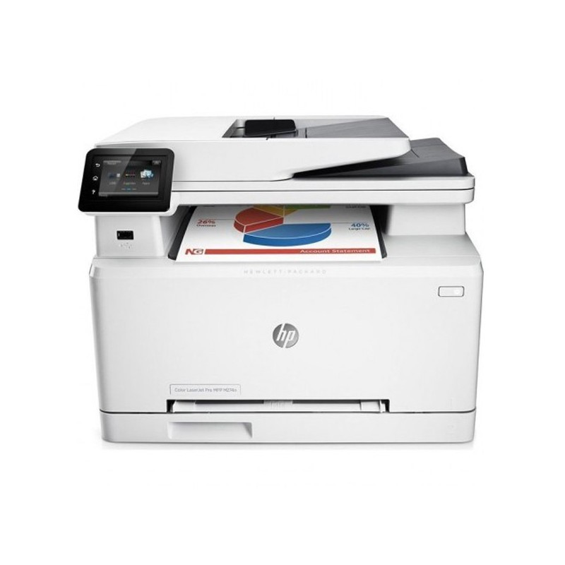 HP - Color LaserJet Pro MFP M274n - M6D61A prix tunisie