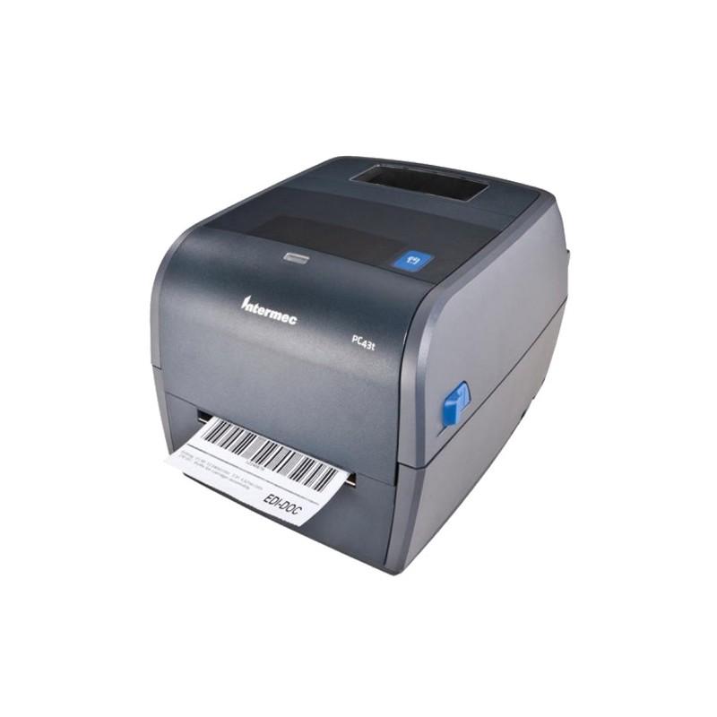 HONEYWELL - Imprimante d'étiquette PC43t - PC43TA00000202 prix tunisie