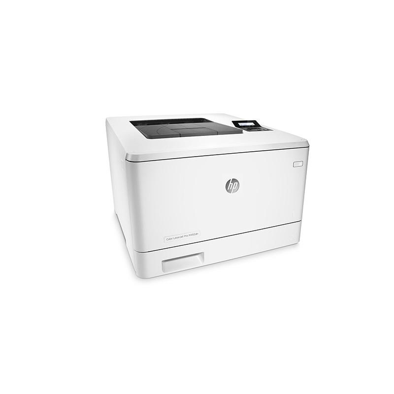 HP - Color LaserJet Pro M452dn - CF389A prix tunisie