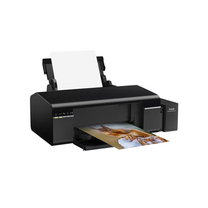 EPSON - Imprimante Photo L805 Couleur - Wifi C11CE86402 prix tunisie