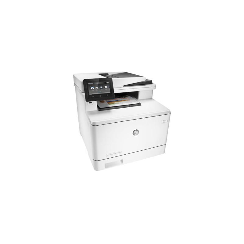 HP - Color LaserJet Pro M477fdn - CF378A prix tunisie