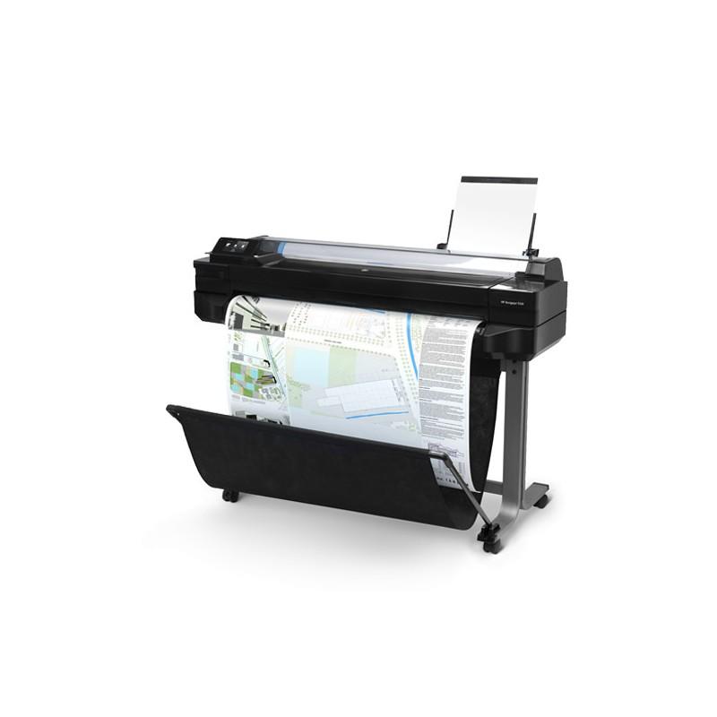 HP ePrinter Designjet T520 91.4 cm Couleur - CQ893A 1