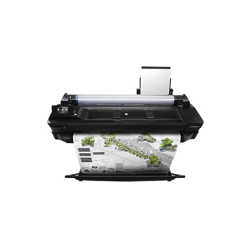 HP ePrinter Designjet T520 91.4 cm Couleur - CQ893A 2