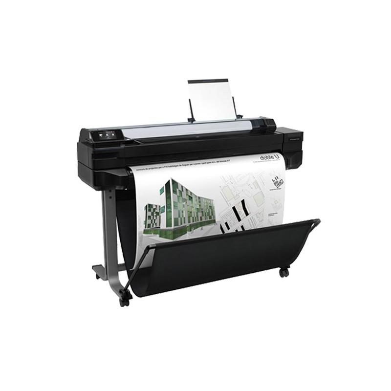 HP ePrinter Designjet T520 91.4 cm Couleur - CQ893A 3