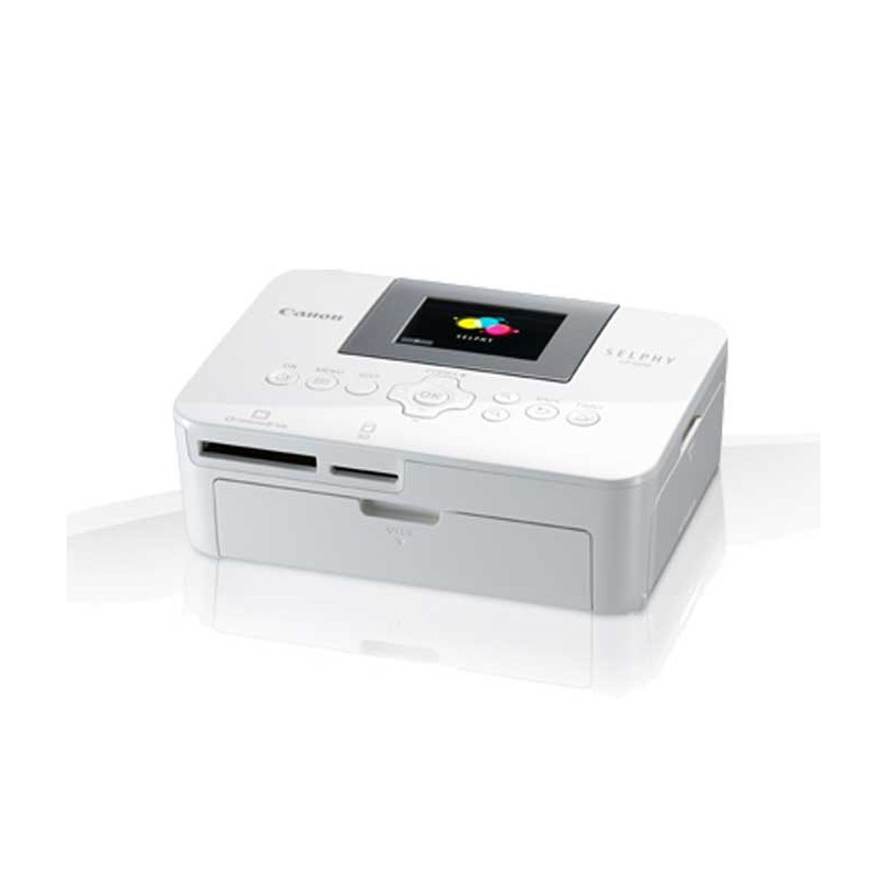 CANON - SELPHY CP1000 Couleur prix tunisie