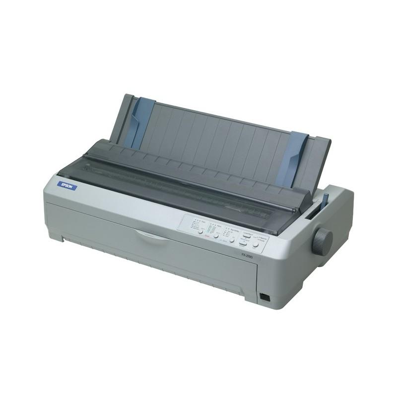 EPSON - Imprimante matricielle FX-2190 C11C526022 prix tunisie