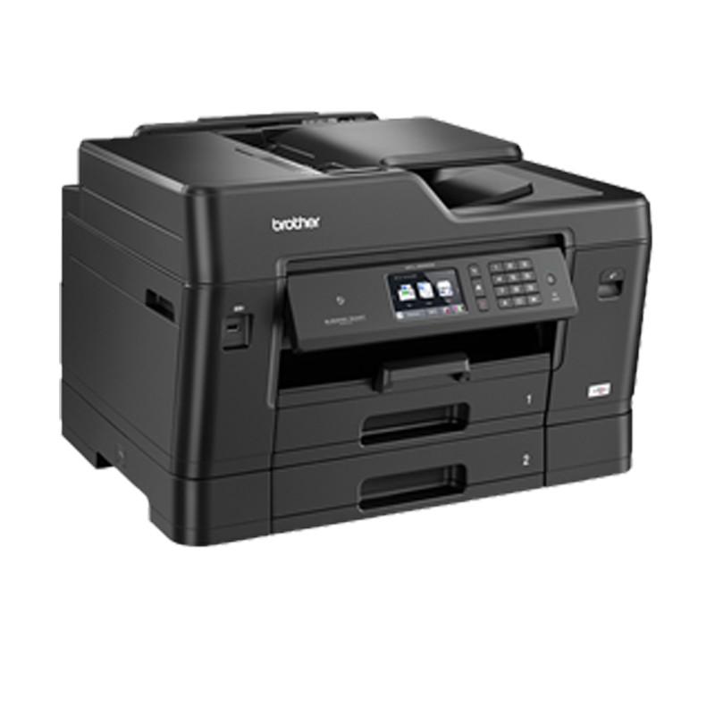 BROTHER - Imprimante MFC-J6930DW Multifonction Couleur A3 AIO prix tunisie