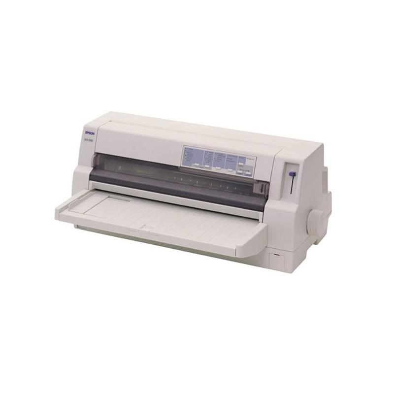 EPSON - Imprimante matricielle DLQ-3500 prix tunisie