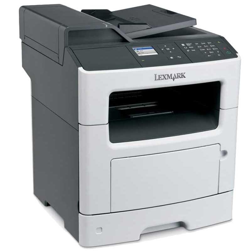 LEXMARK - Imprimante Laser MX317DN Monochrome Réseau 4en1 prix tunisie