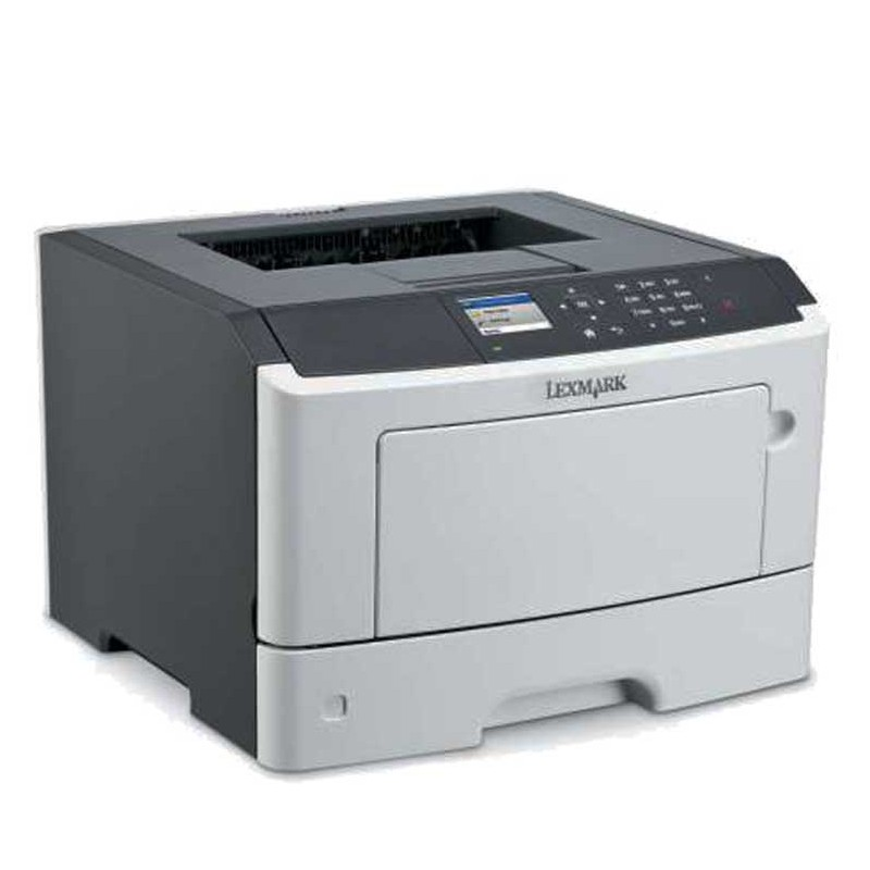 LEXMARK - Imprimante Laser MS417dn Monochrome Réseau (35SC280) prix tunisie