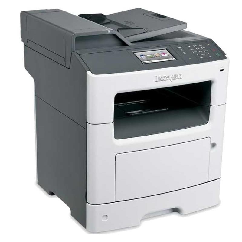 LEXMARK - Imprimante 4en1 Laser MX417de Monochrome Réseau - 35SC746 prix tunisie