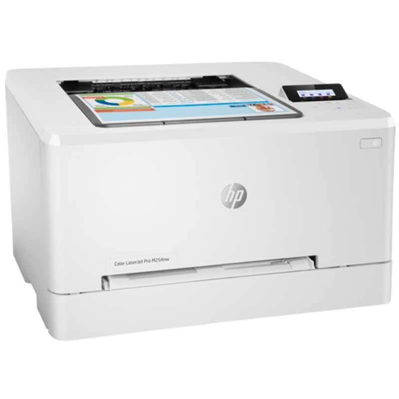HP - Imprimante LaserJet Pro M254nw couleur - WIFI - T6B59A prix tunisie