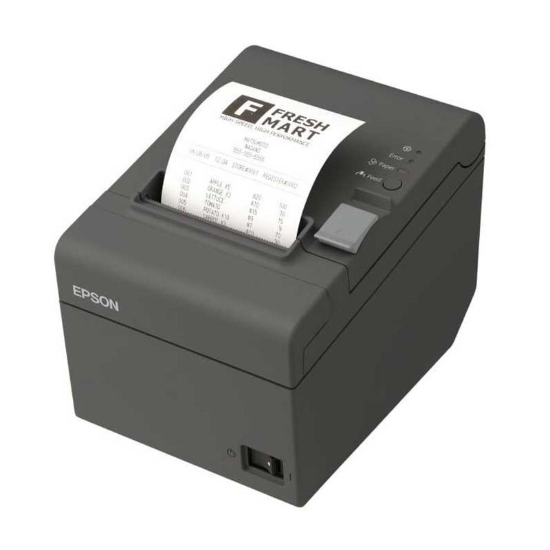 EPSON - Imprimante Ticket Monochrome TM T20II Ethernet - C31CD52007 prix tunisie