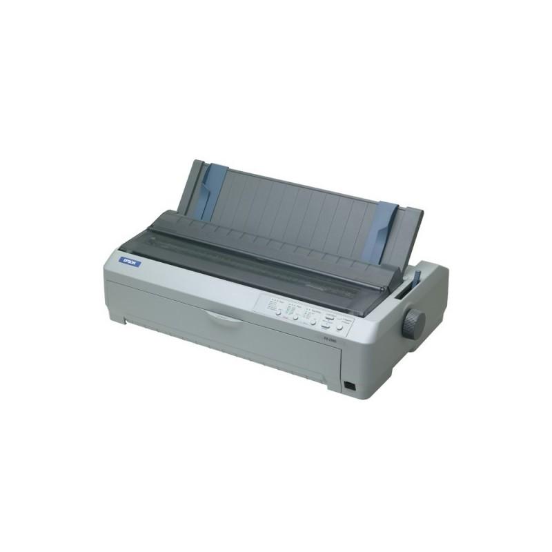 EPSON - Imprimante matricielle Epson FX-2190N - C11C526022AO prix tunisie