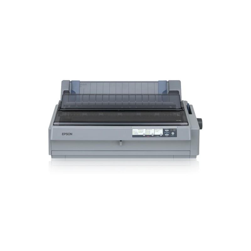 EPSON - Imprimante matricielle LQ-2190 - C11CA92001 prix tunisie