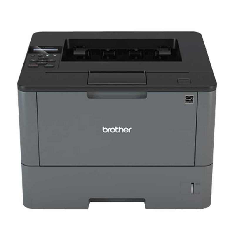 BROTHER - Imprimante Laser HL-L5100DN Monochrome Réseau prix tunisie