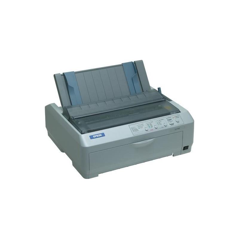 EPSON - Imprimante matricielle lq-590 prix tunisie