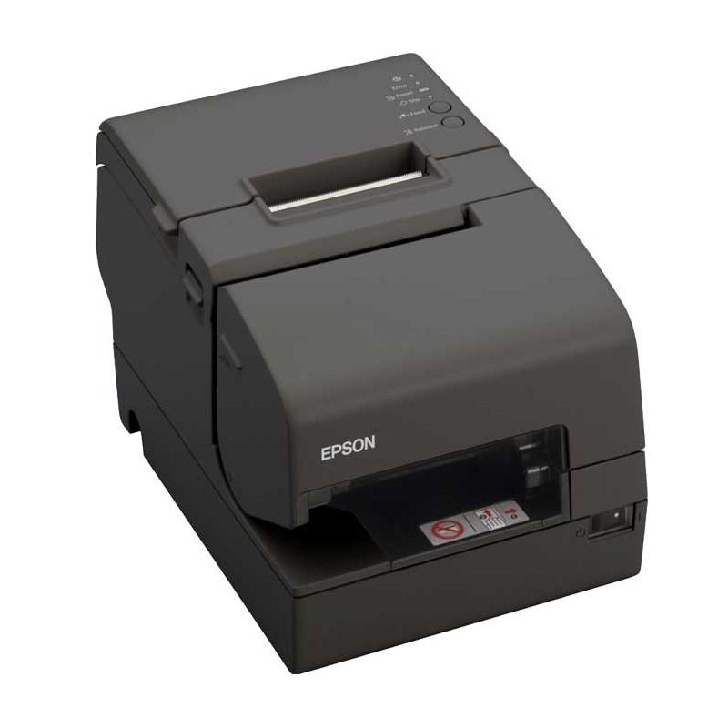 EPSON Imprimante ticket monochrome tm-h6000iv series - c31cb25906 2