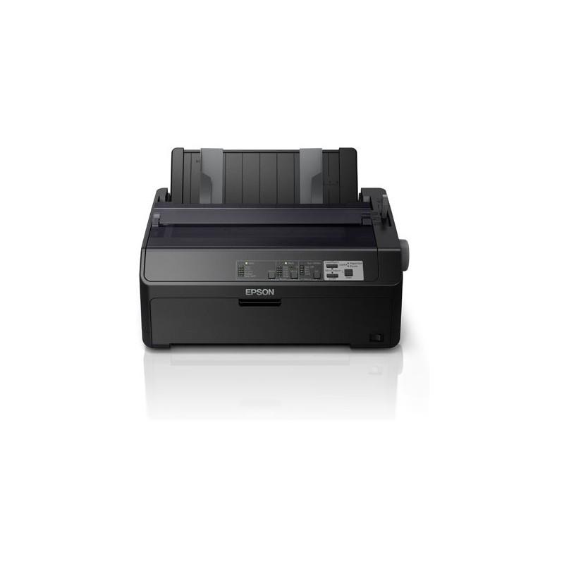 EPSON - Imprimante matricielles fx-890ii C11CF37401 prix tunisie