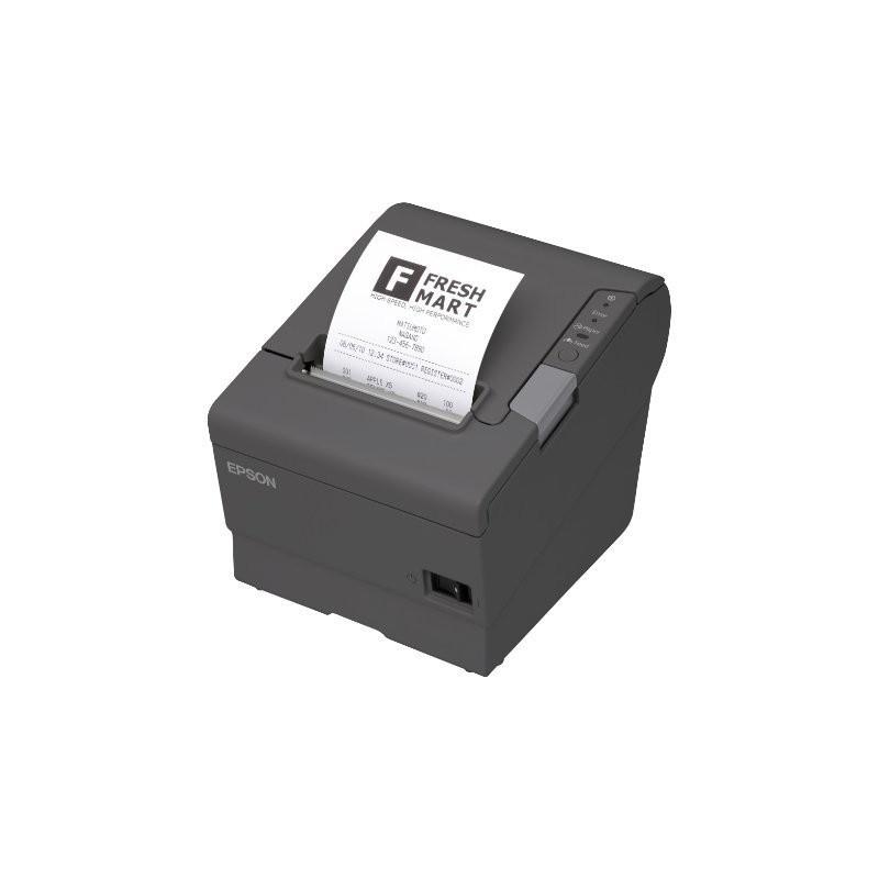 EPSON - IMPRIMANTE POINT DE VENTE TM T88V PARALLèLE USB NOIR prix tunisie