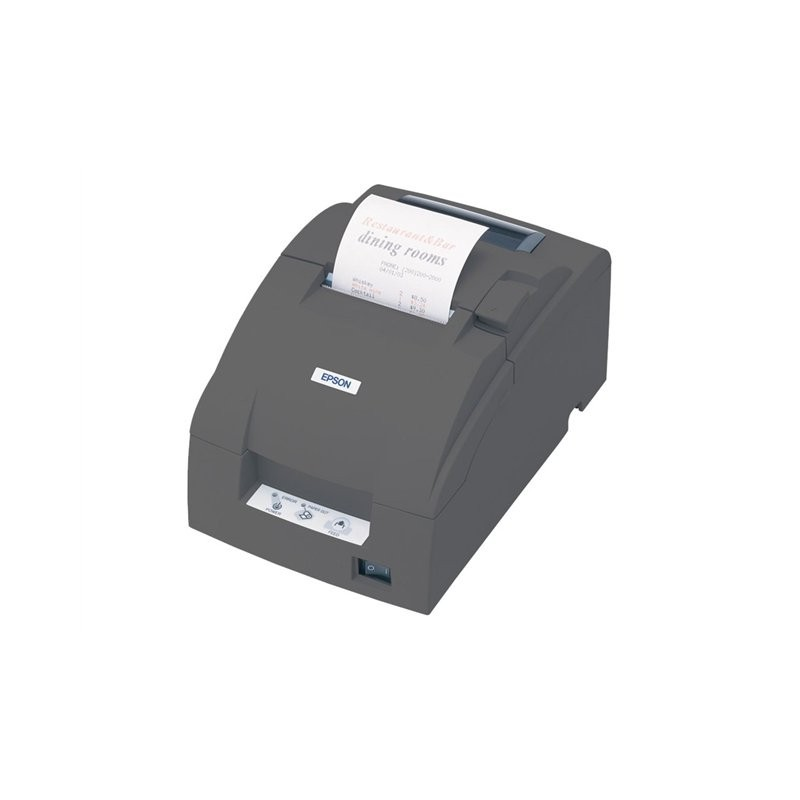 EPSON - IMPRIMANTE de point de vente TM U220B USB prix tunisie