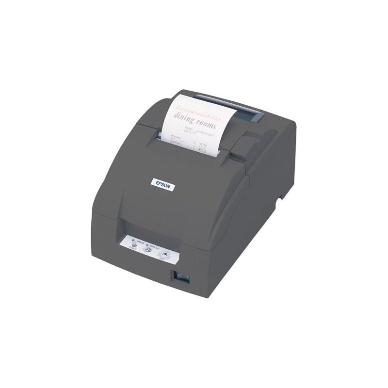 EPSON - IMPRIMANTE de point de vente TM U220B USB prix tunisie