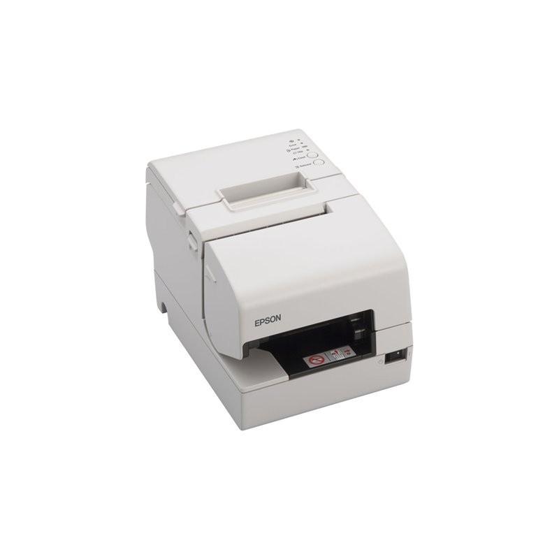 EPSON - IMPRIMANTE POINT DE VENTE TM H6000IV SERIE USB MICR - C31CB25033 prix tunisie
