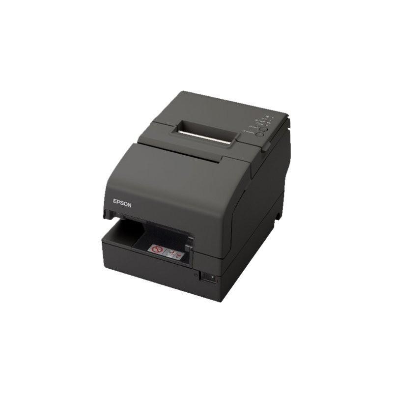 EPSON - IMPRIMANTE POINT DE VENTE TM H6000IV SéRIE USB MICR NOIR prix tunisie