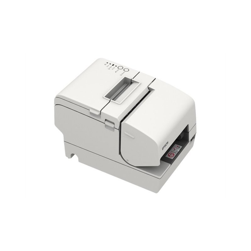 EPSON - IMPRIMANTE POINT DE VENTE TM H6000IV POWERED USB (UB-U06)USB prix tunisie