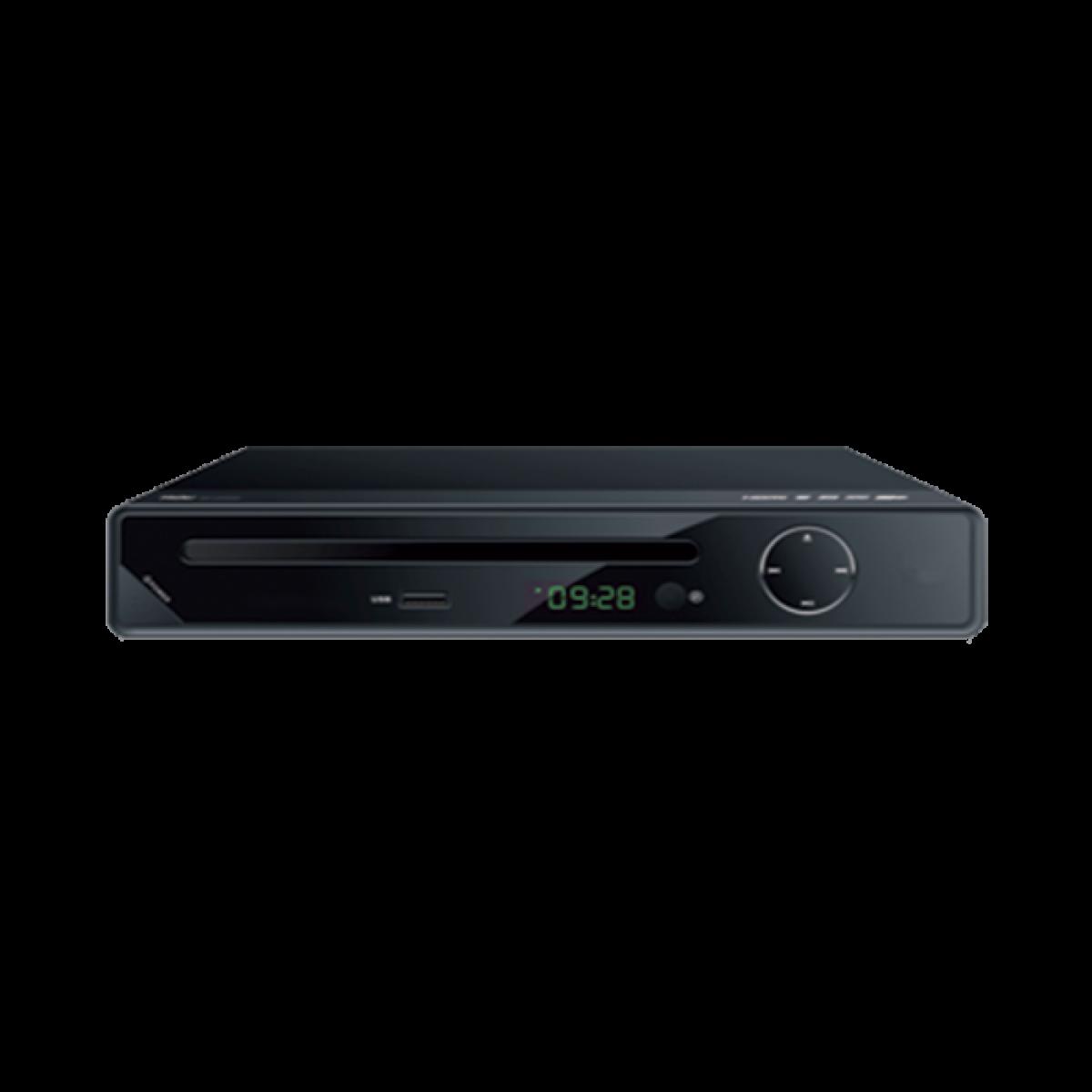 Haier - Lecteur DVD HDV-202HDMI prix tunisie