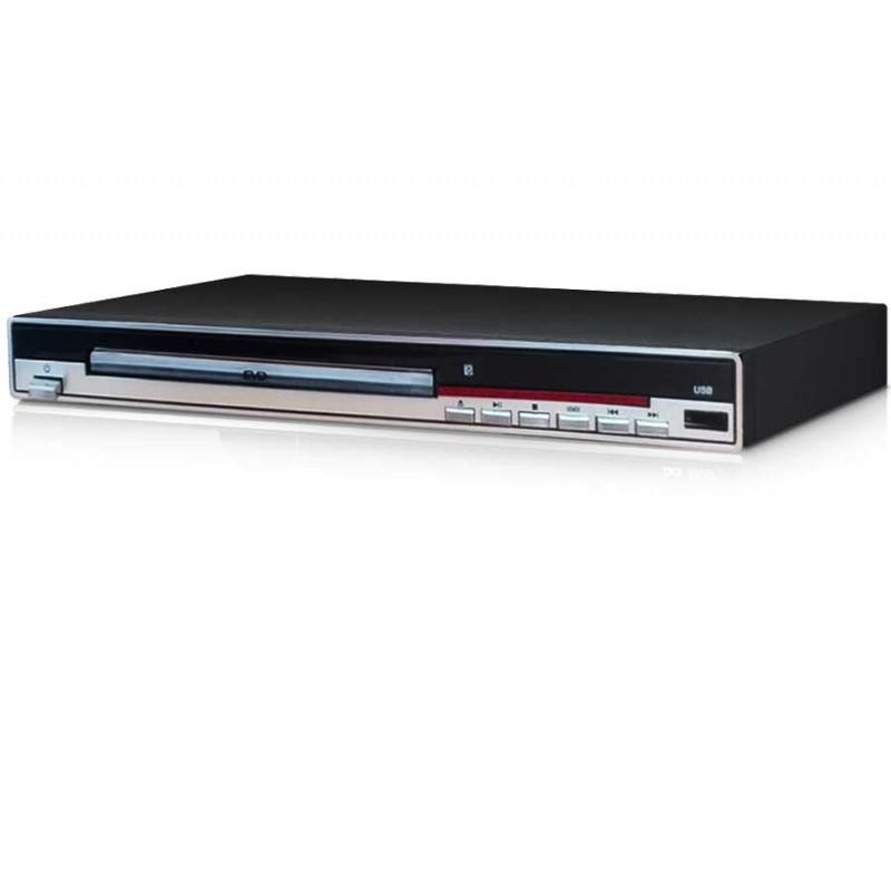 LG - LECTEUR DVD MULTI-PLAYBACK EV-268 prix tunisie